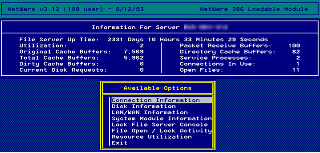 """research novell operating system advantages and disadvantages Operating system • accessed using """"remote library services"""" via sas/connect® • one metabase file on a novell server • application files on a novell server the sas v612 prototype's files  this paper describes the advantages and disadvantages of each technology used."""