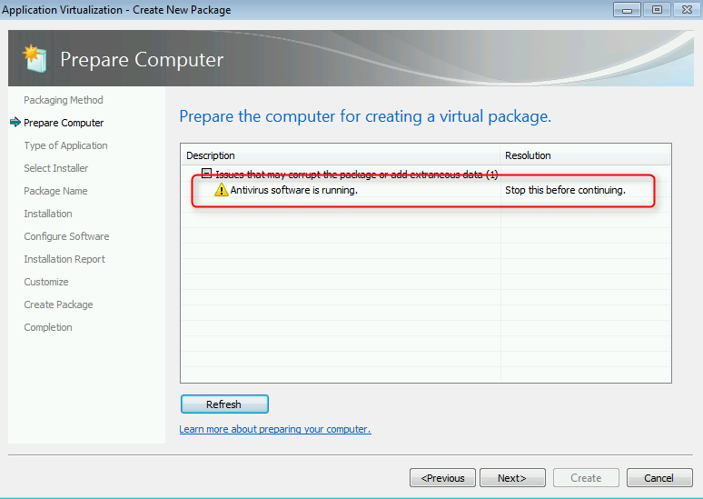 How to create a custom antimalware policy in SCCM 2012 for